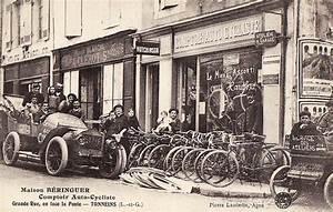 Garage Auto Dijon : tonneins 47 lot et garonne cartes postales anciennes sur cparama ~ Gottalentnigeria.com Avis de Voitures
