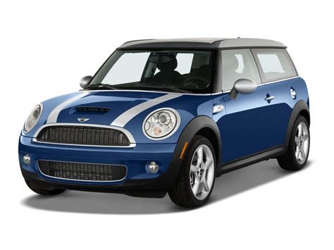 Mini Cooper Clubman Picture by 2008 Mini Cooper Clubman Pictures Photos Gallery The Car