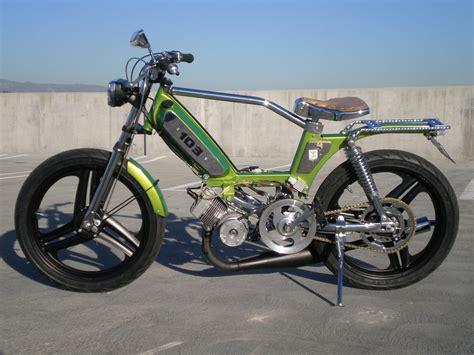 Peugeot Moped by Peugeot 103 C Est Fini Doods Tomahawk Mopeds