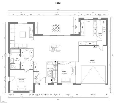 chambre d architecte constructeur maison d 39 architecte maisons héraud