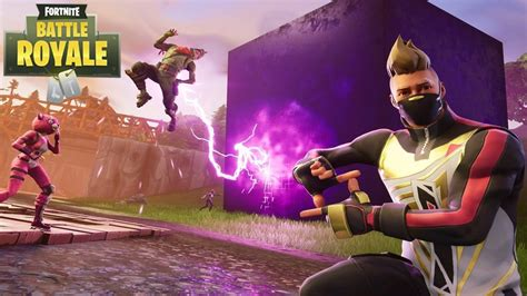 How To Complete The Latest Fortnite Challenges