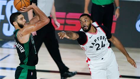 Celtics vs. Raptors Live Stream: TV Channel, How to Watch