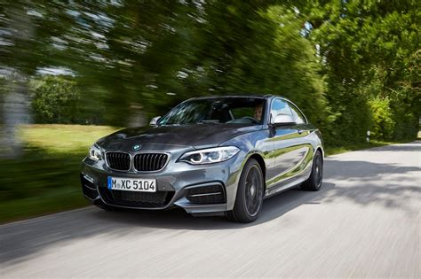 next gen bmw 2 series coupe and cabrio to remain rwd