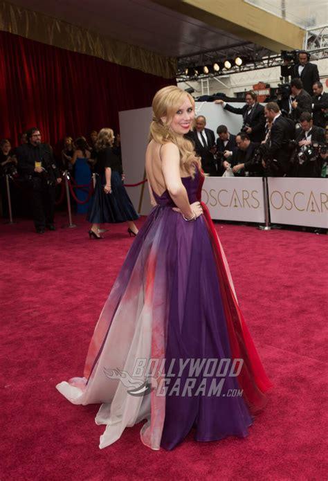 Oscars Hollywood Celebs Arrive Style The