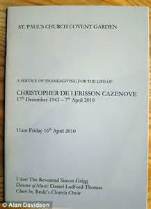 Christopher Cazenove: Joan Collins and Stephanie Beacham ...