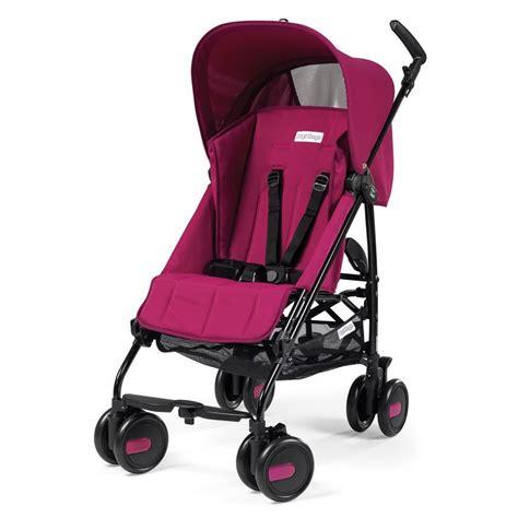 Peg Perego Peg Perego Pliko Mini Stroller Pishposhbaby New
