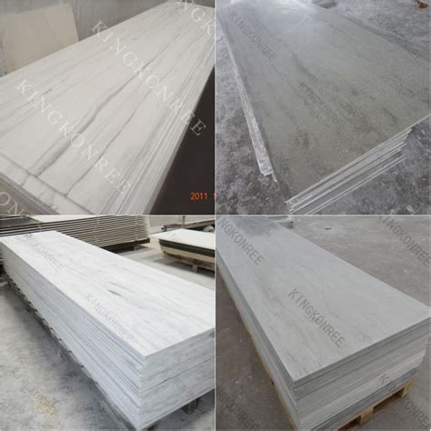 Corian Glacier White Wholesale Solid Surfaces Sheets For