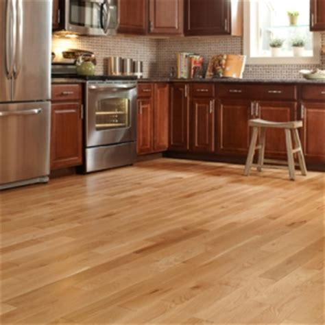 Mullican Williamsburg Plank Hardwood Flooring