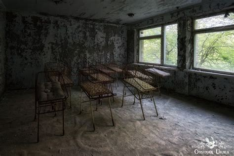 In this episode we explore one of the most talked about places in chernobyl and that is the basement of pripyat hospital. Pripyat Hospital No. 126, Chernobyl - Obsidian Urbex ...