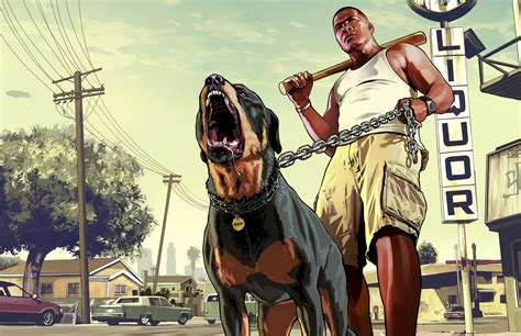 Full List Of Commands For Chop In Gta V