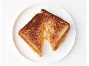 12 Grilled Cheese Recipes and Ideas : Food Network ...
