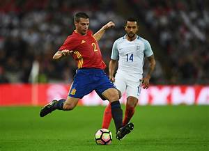 Theo Walcott Photos Photos - England v Spain ...