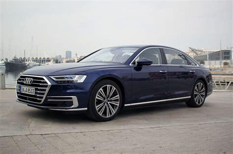 2019 Audi A8 Review Quattroworld