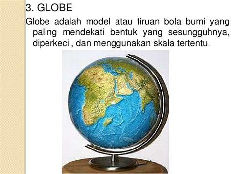 peta atlas  globe