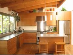 Ikea Kitchen Flooring Bamboo IKEA Kitchen Contemporary Kitchen San Francisco By