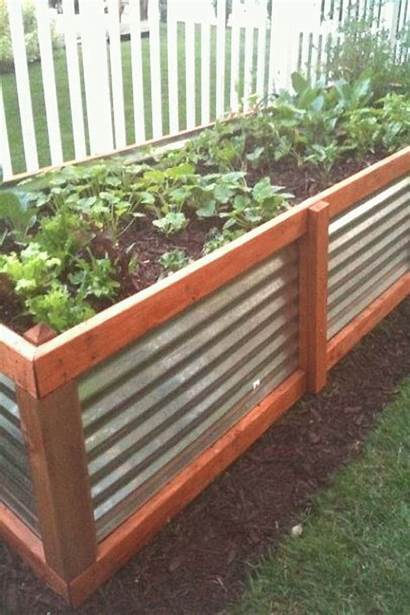 Planter Raised Garden Pavers Boxes Building Bed