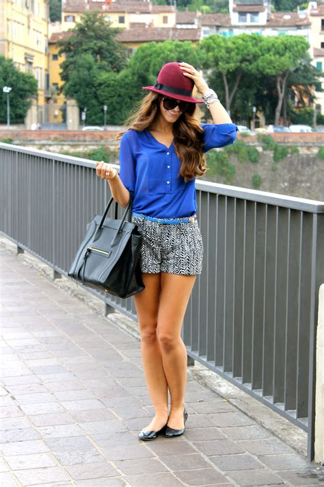 Study Abroad In Florence Italy Chic Street Style