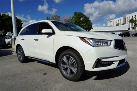 Acura Mdx Specials by 2019 Acura Mdx Esserman International Acura Specials