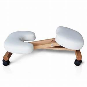 Chaise De Bureau Bois : chaise orthop dique de bureau en bois confortable si ge ~ Teatrodelosmanantiales.com Idées de Décoration
