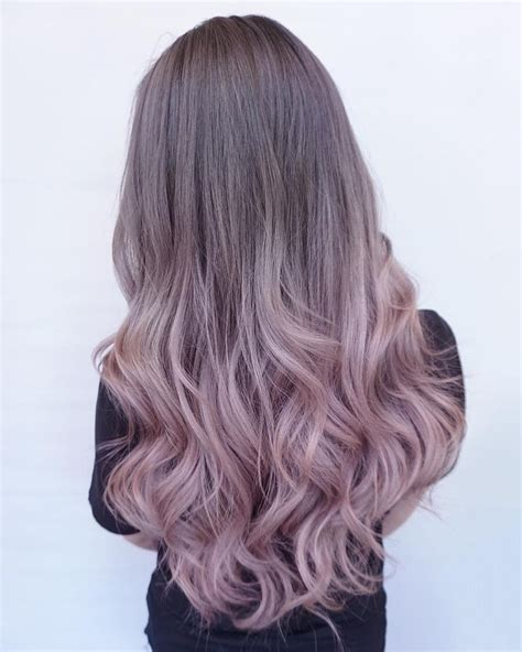 24 Dyed Hairstyles You Need To Try Beautiful Pink