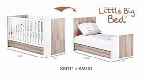 Lit Barreau Evolutif : lit a barreau evolutif table de lit ~ Teatrodelosmanantiales.com Idées de Décoration