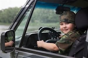 10-Year-Old Steals Parents' Car, Crashes It, Tells Cops He ...