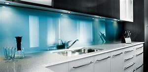 Küchenrückwand Glas Beleuchtet : 44 wandpaneele k che die echte konkurrenz zu den wandfliesen darstellen ~ Frokenaadalensverden.com Haus und Dekorationen