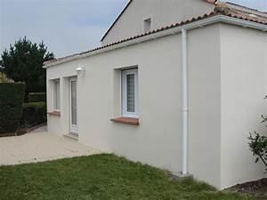 Peinture Pour Façade De Maison : peinture facade exterieure meilleures images d ~ Premium-room.com Idées de Décoration