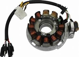 Stator For Snowmobile Polaris 600 Pro X 2001