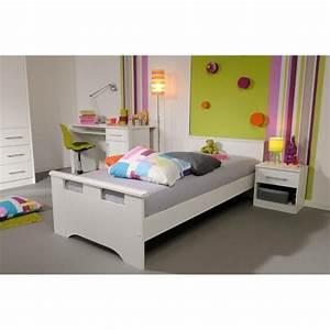 Lit Design Enfant : lit bebe connecte high tech accueil design et mobilier ~ Teatrodelosmanantiales.com Idées de Décoration