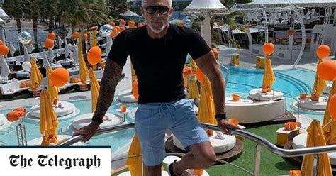 Former pro-footballer paralysed by pool dive sues resort ...