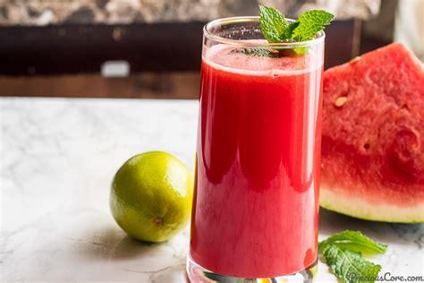 juice watermelon mint core preciouscore