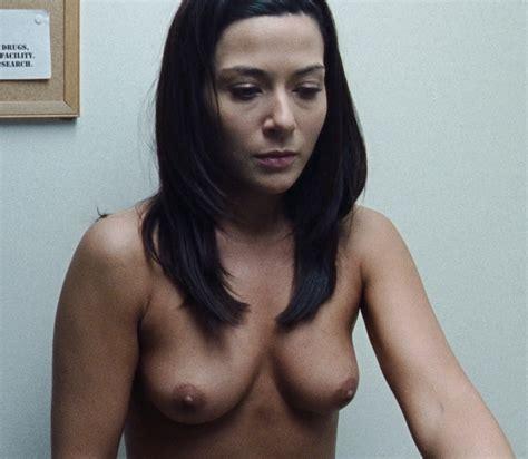 Naked Marisol Nichols In Felon