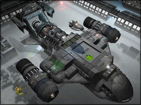 wolfe starship