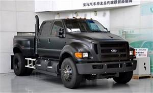2018 Ford F650 Specs And Performance