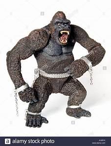 King Kong Escapes Toys 91261 | VIZUALIZE