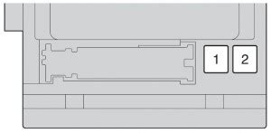 Toyota Highlander Hybrid Fuse Box Diagram