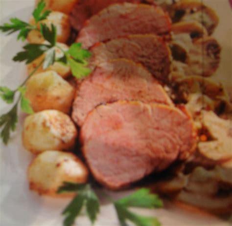 comment cuisiner des cotes de porc filet mignon de porc au jurançon la folle cuisine de lili