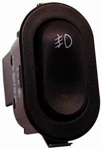 Mustang Fog Light Switch  94-00