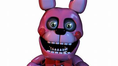 Sister Location Freddy Nights Five Bon Fnaf
