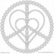 Coloring Pages Difficu...