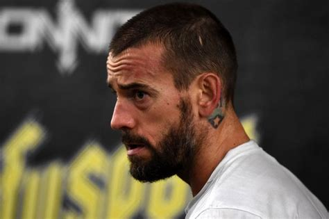 cm punk latest news reaction results pictures video