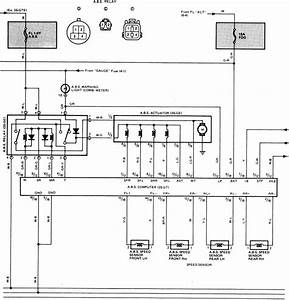 1986 Toyota Celica Headlight Wiring Diagram  1986  Free Engine Image For User Manual Download