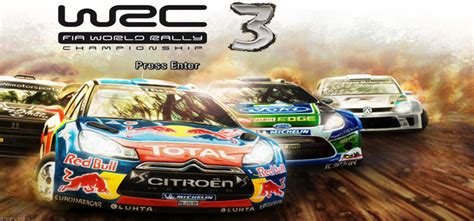 WRC 3 Free Download FULL Version Cracked PC Game