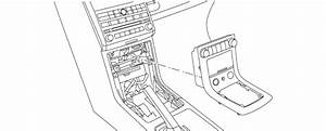How Do You Remove The Stereo From A 2007 Nissan Maxima