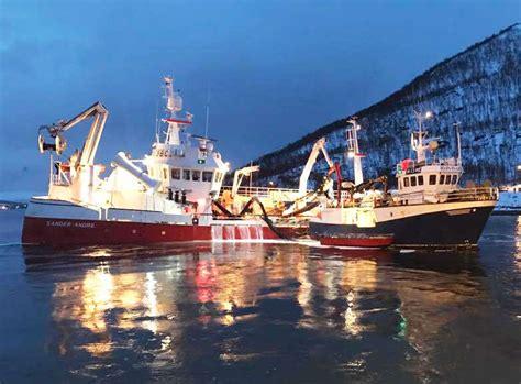 Har holdt i torsken og latt silda gå - Kyst og Fjord
