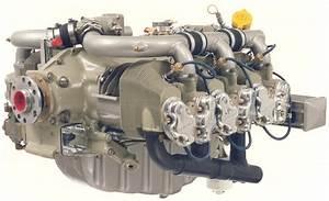 Continental Part No  Io360hb6bn Engine New