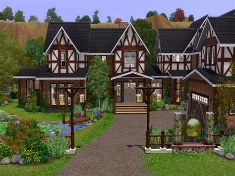 Bienvenue sur ma page ! Alan-is' England Ranch