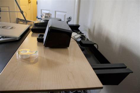 review herman miller envelop reclining desk gizmodo