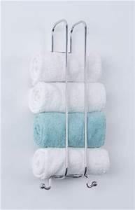 Handtuchhalter Gäste Wc : g ste wc ideen inspiration f r 39 s badezimmer ~ Sanjose-hotels-ca.com Haus und Dekorationen